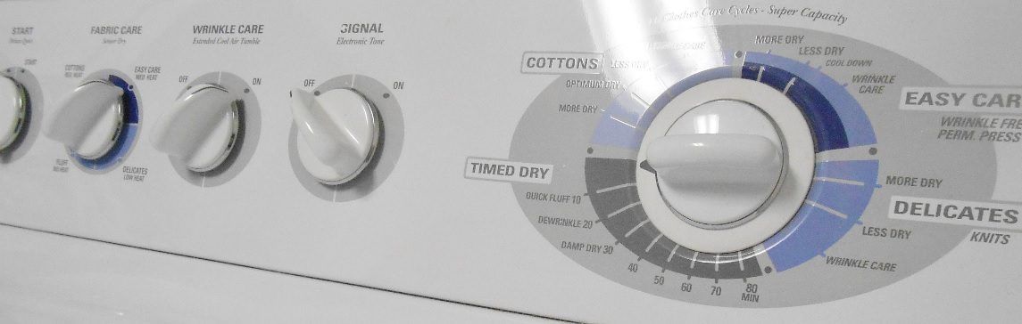 When? | LintMedX | How Often Should You Clean Your Dryer Vent?